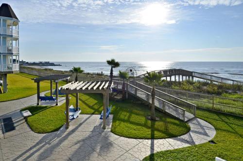 Seascape 2113 by AB Sea Resorts - Hotel - Galveston