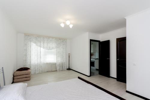 Apartment on Usacheva 19