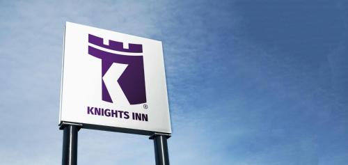 . Knights Inn & Suites Dublin