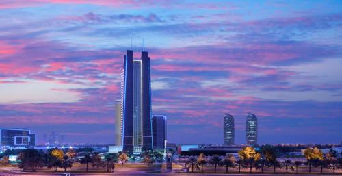 Dusit Thani Abu Dhabi impression