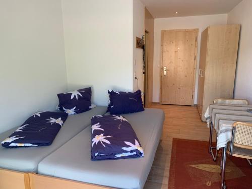 Haus Baracca - Accommodation - Vella