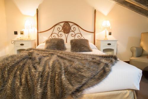 Habitación (1 o 2 adultos) - 1 o 2 camas Hotel Casa del Marqués 10