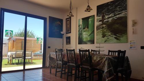 A Hotel Com Chalet Anagato Casa De Campo Tegueste Spain