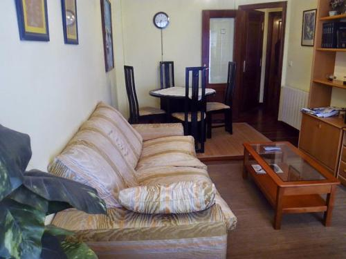 Accommodation in Castro-Urdiales