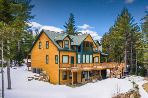 Mountain Getaway welcoming seasonal renters! - Apartment - Carroll