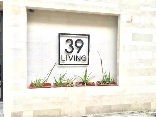 39 Living Bangkok