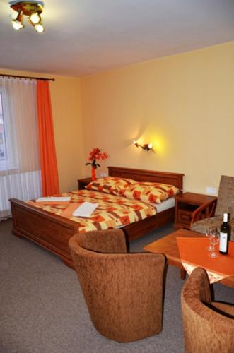 Accommodation in Habovka