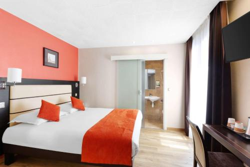Sure Hotel by Best Western Paris Gare du Nord - Hôtel - Paris