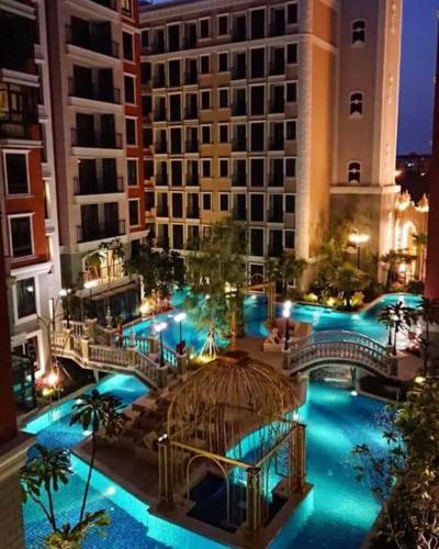 Espana Condo Resort Pattaya Espana Condo Resort Pattaya