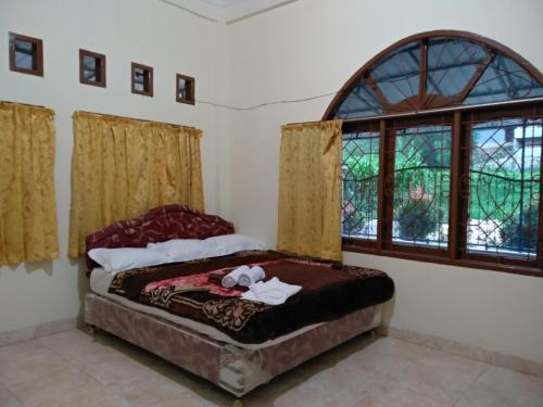 Cendrawasih Homestay, Tana Toraja