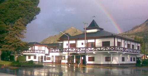 Фото отеля Hosteria & Spa Plaza Esquel