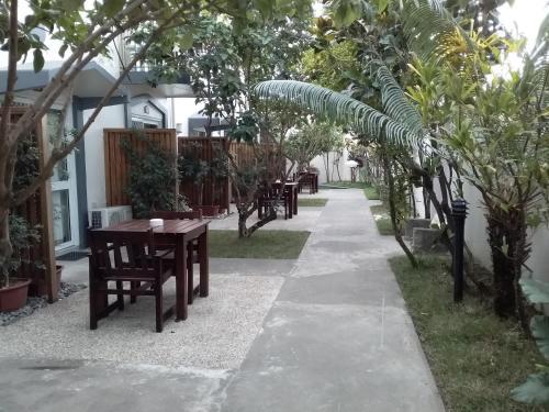 . Sanalae Apartment