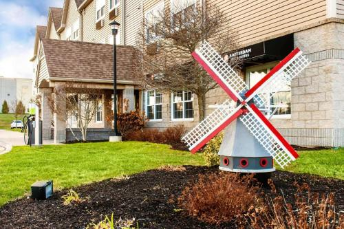__{offers.Best_flights}__ Quality Inn & Suites Amsterdam Quispamsis