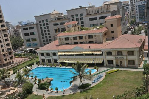 Hotel The Classique Club