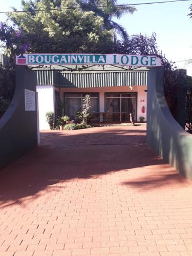 . Bougainvilla Lodge