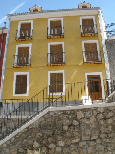 Alojamientos Turísticos Casco Antiguo Hovedfoto