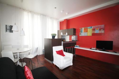 Paseo de Gracia - Eixample Apartments photo 16