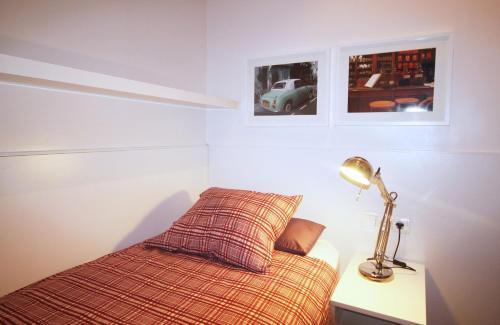 Paseo de Gracia - Eixample Apartments photo 19