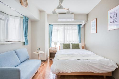 Park Residence Omori