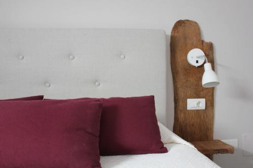 Estudio - Uso individual Hotel San Telmo 16
