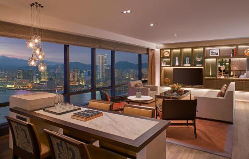 1 Harbour Road, Wan Chai, Hong Kong.