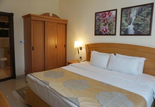 Foto - Golden Tulip Hotel Apartments