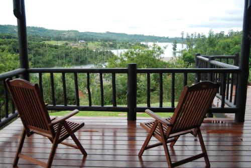 Dagama Lake Cottages(Fire Thorn & Sycamore Cottages)