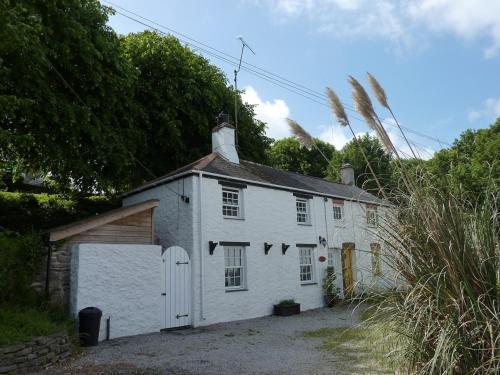 Engellie Cottage, Perranporth, Cornwall