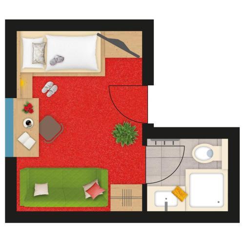 Single Room South
