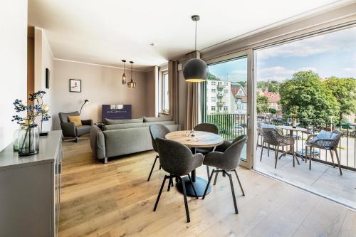 . Suites MITTE - Aparthotel
