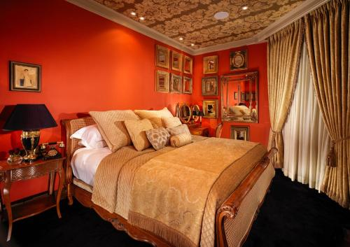 Taj 51 Buckingham Gate Suites and Residences photo 22