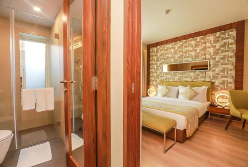 Hotel Vits Hotel Bhubaneswar
