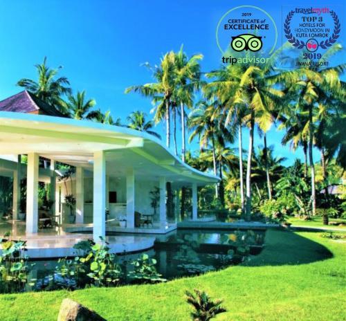 . Jivana Resort