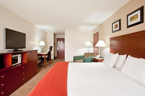 Holiday Inn Express And Suites Three Rivers - Three Rivers, MI 49093