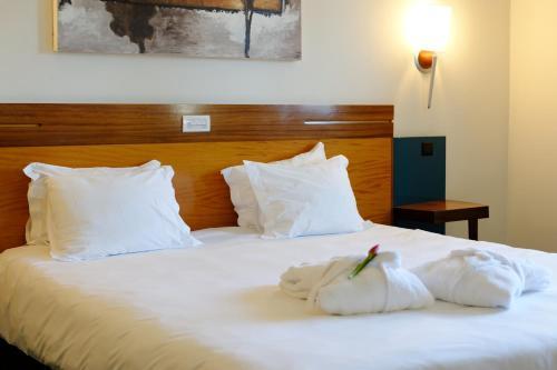 Golden Tulip Braga Hotel & Spa - Falperra - Photo 4 of 33