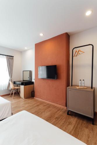 Clay Hotel Udonthani Udon Thani
