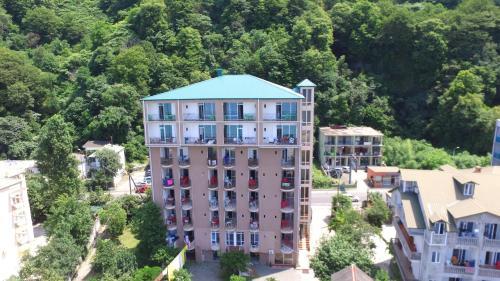 Hotel Kvariati Nugo