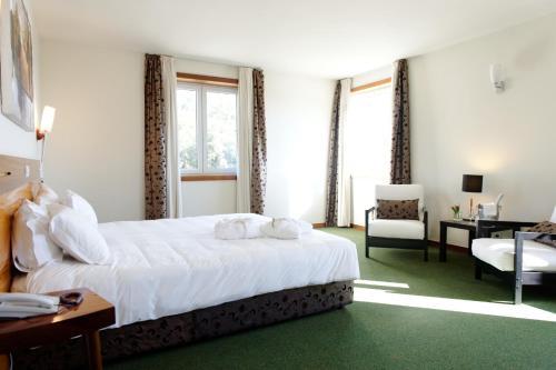 Golden Tulip Braga Hotel & Spa - Falperra - Photo 3 of 33