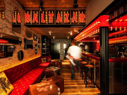 BALTAZAR Boutique Hotel By Zsidai Hotels At Buda Castle