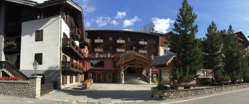 Hotel Bucaneve Breuil Cervinia