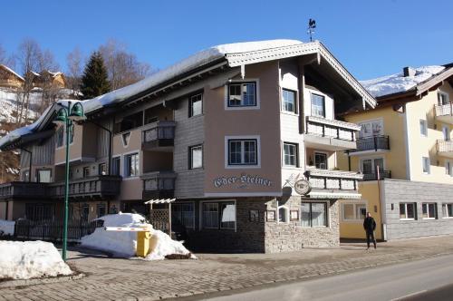 Haus Eder Steiner - Accommodation - Saalbach Hinterglemm