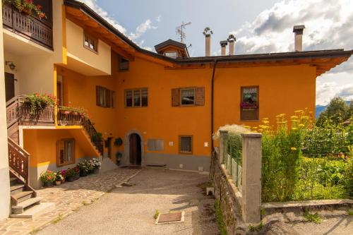 Relax in Montagna - Apartment - Ossana