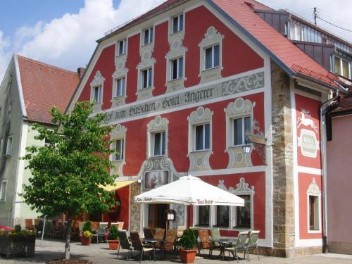 . Hotel Angerer