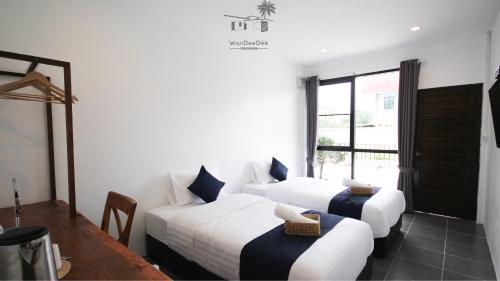 Wandeedee Bed&Breakfast Mae Suai Wandeedee Bed&Breakfast Mae Suai