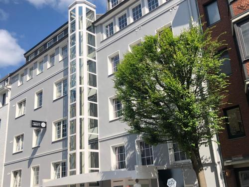 . Arthotel ANA Liberty Bremen City