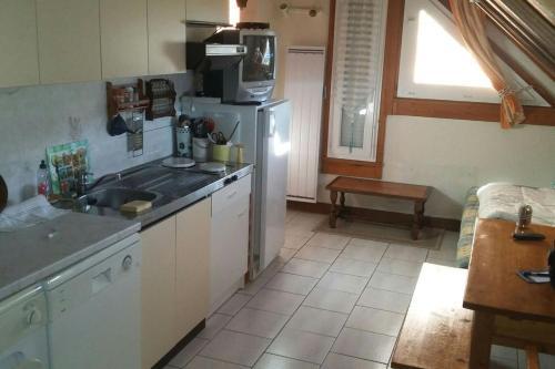 Appartement pied des pistes 6/8 pers en Ariège - Ustou