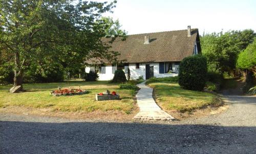 3 chambres spacieuses du grès rouge avec petit déj - Pension de famille - Beauval