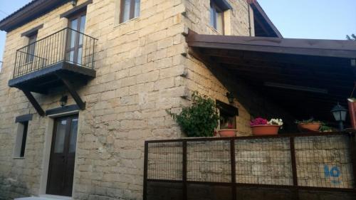 Traditional Palace House Loukia's
