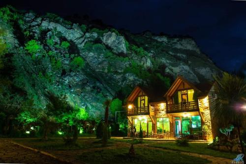 Apaga Resort - Ijevan - online booking - ViaMichelin