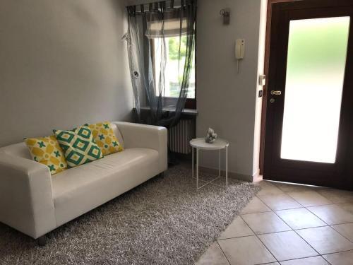 Appartamento indipendente nella collina di Aosta - Apartment